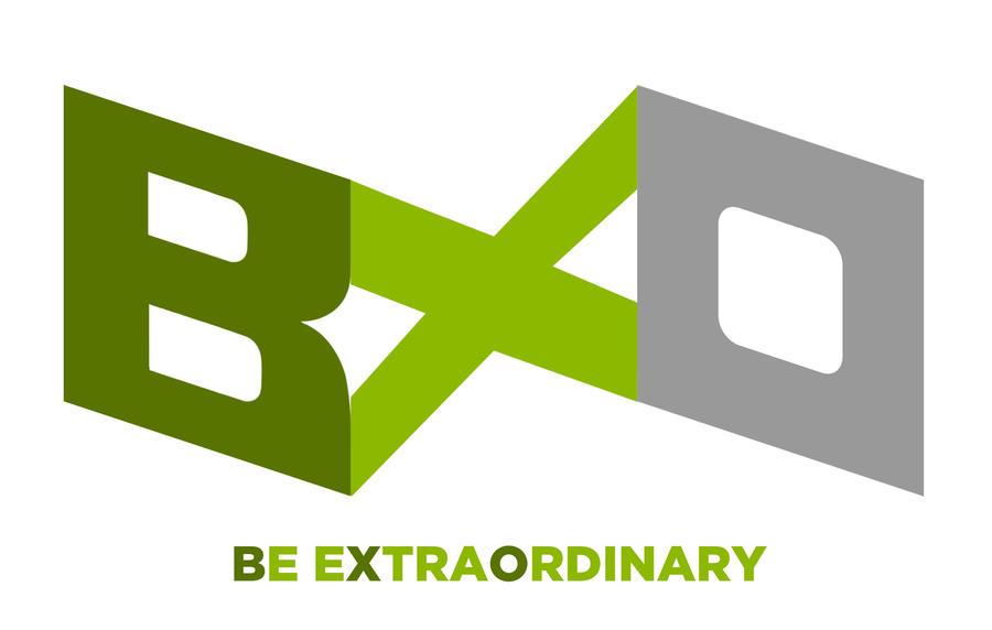 [LOGO] Be Extraordinary: BXO