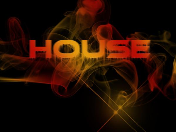 House music by cascommunity on deviantart for House music art