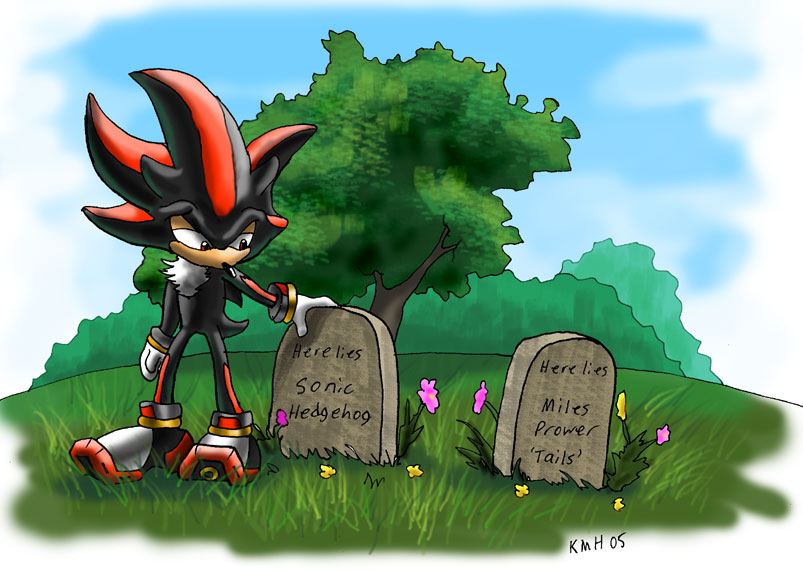 The Curse of Immortality by NetRaptor on DeviantArt