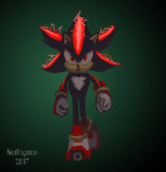 Shadow on chaos by NetRaptor