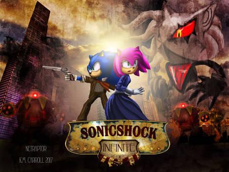 Sonicshock Infinite