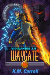 Book cover: Waygate