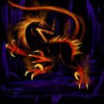 Spectral Raptor