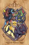 Hogwarts Pokemon League