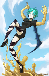 Land of Lustrous - Phos