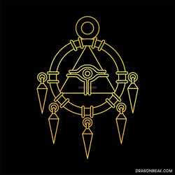 Ring Tshirt Preview by DragonBeak