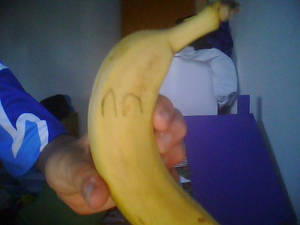 The Real Banana Returns