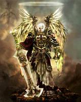 Dominance War III Concept by GameArtisan