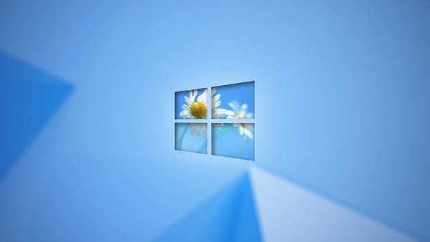 Windows 8/8.1 Alternative Wallpaper