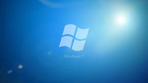 Windows 7 Alternative Wallpaper