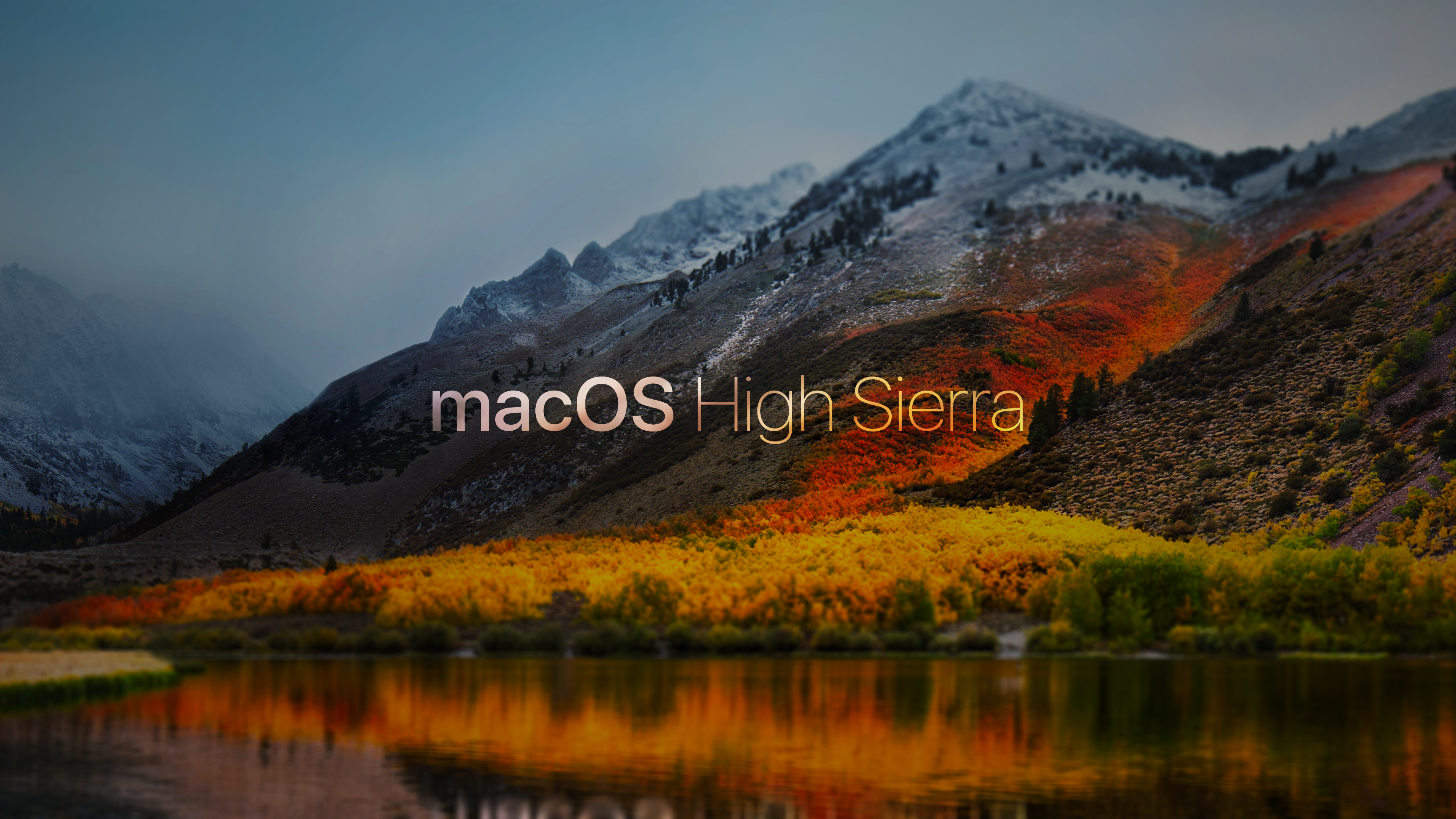 Macos High Sierra Alternative Wallpaper By Kakoten On Deviantart