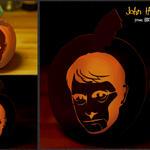 John O' Lantern by Azuhra