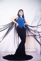 Mistress 9 by l-Saya-l