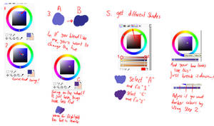 Fluffy's shading tips in SAI? by ZAFTs-Prince