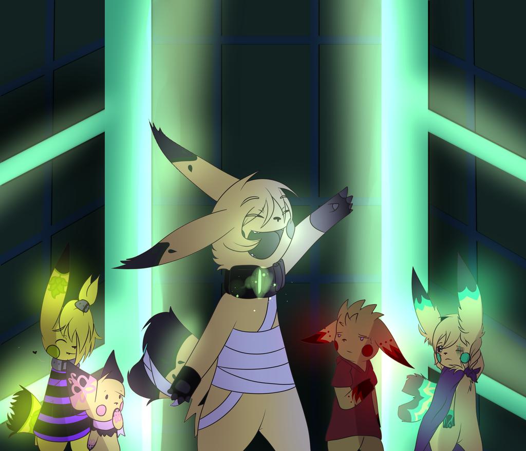 Chapter 9: Cautious Advancement by ZAFTs-Prince