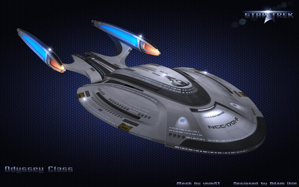 star trek odyssey class final02 by vnm51 on deviantart