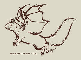 DD9 Flying Squirrel