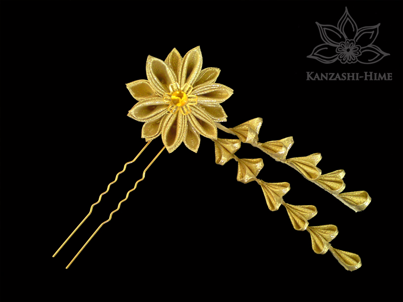 De todas formas, el uso de estos accesorios sobrevive en aquellas mujeres japonesas que desean arreglarse y agregar un toque elegante a su atuendo.