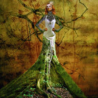 Mother Nature by WhiteBook