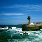 Foz Lighthouse II