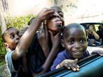 Mozambican Boys II
