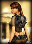 Lara Croft: Tomb Raider CLD