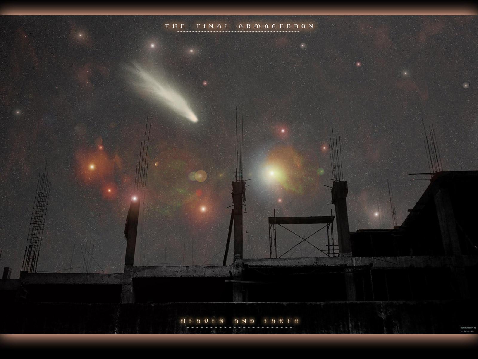 FinalArmageddon_HeavenAndEarth by Swaroop