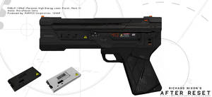 After Reset RPG concepts PHELP-14Mk2 by blackcloudstudios