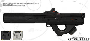 After Reset RPG concepts PHELAR-17Mk2 by blackcloudstudios