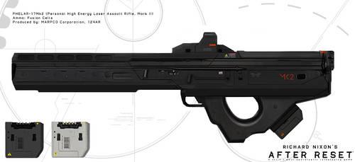 After Reset RPG concepts PHELAR-17Mk2