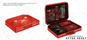After Reset RPG concepts AED KIT 'AP'