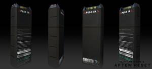Small Power Block - model 02
