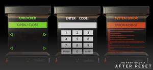 Keypad UG 01