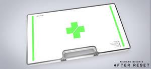 First Aid Kit 'Astrolis Pharma'