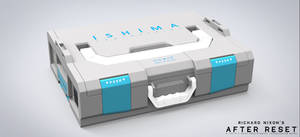 Electronics Repair Kit 'Ishima Engineering'