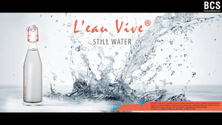 L'eau Vive, still water (c) AGN Group (ad.) by blackcloudstudios