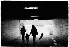 Underpass by Elizamac