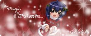 Christmas with Nodoka