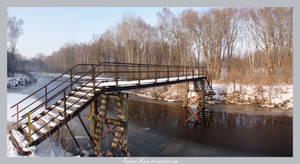 Old Bridge Pano