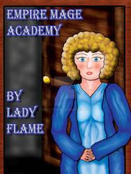 Empire Mage Academy Cover