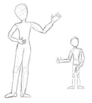 My First Digital Sketch