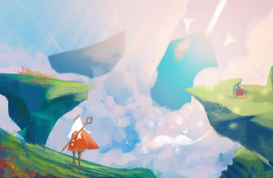Sky, Children of Light