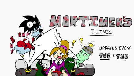 Mortimer's Banner