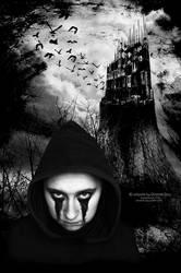 Dark Castle by dominik-day