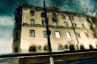 Reflection #010 by dominik-day