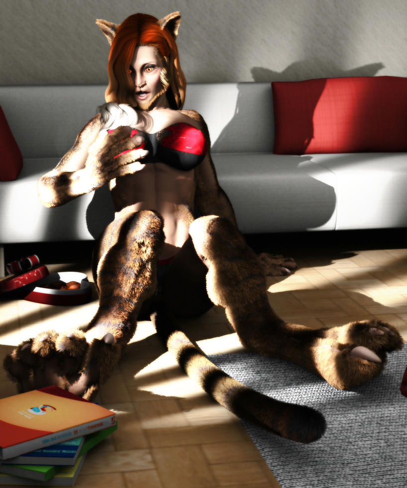 Werewolves Shifters: What Was In Those Chocolates ? By DLB72 On DeviantArt