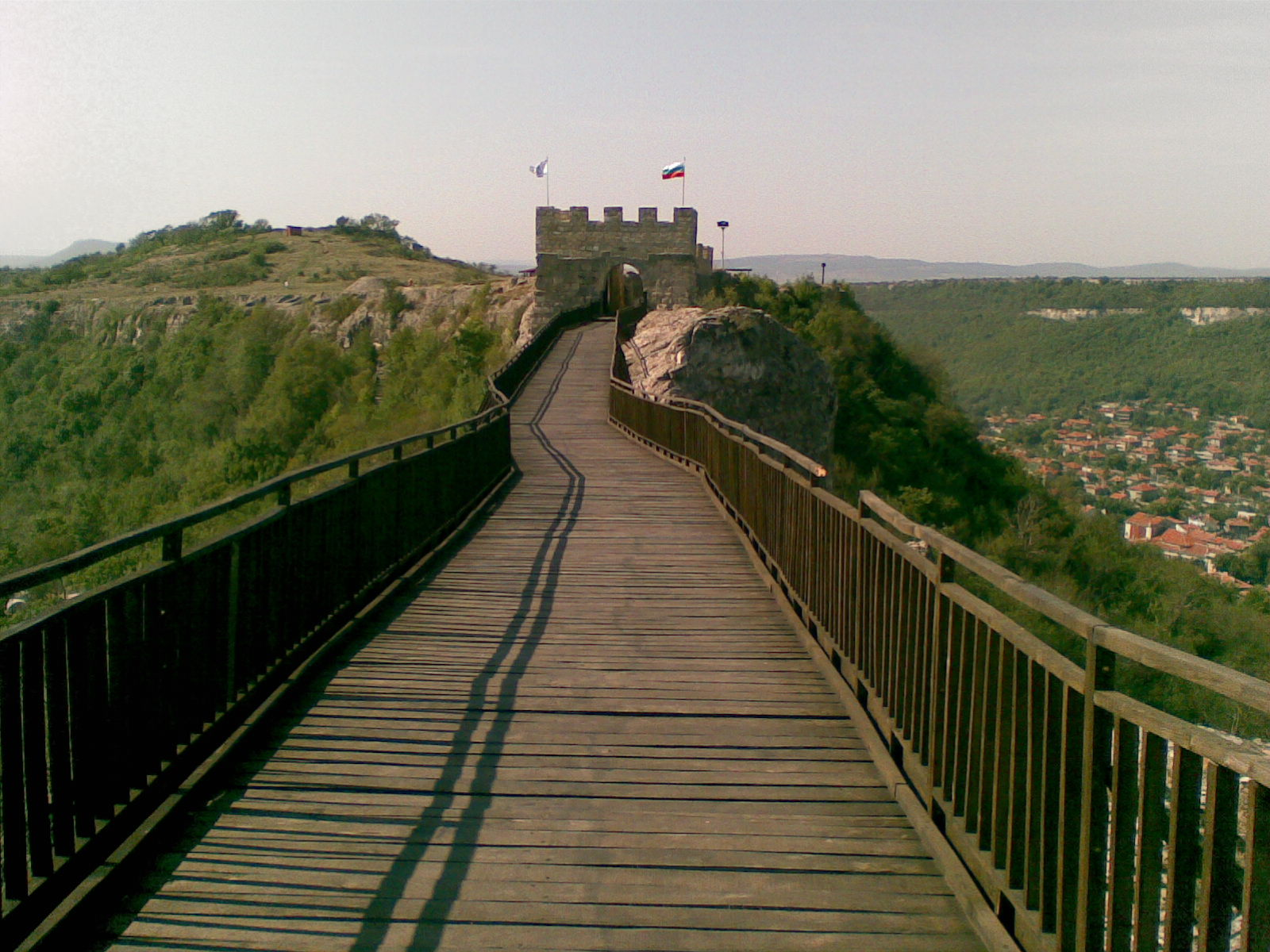 Provadia Bulgaria by mmddyy