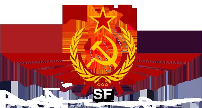 The Soviet Union Logo - ROBLOX