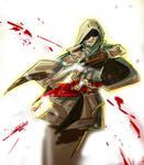 yay it's Ezio