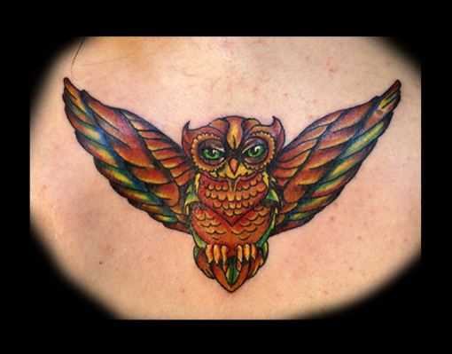 owly by eminimal